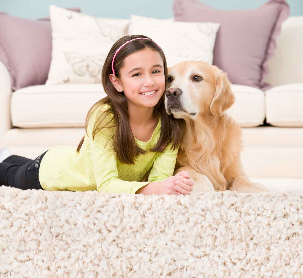 carpet cleaning in Baltimore