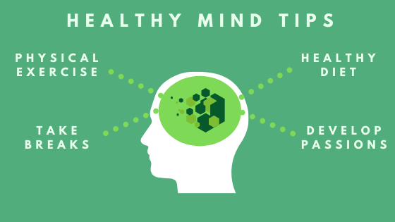 Tips to Maintain a Healthy Home and Healthy Mind While Quarantined